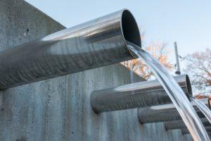 Stahl rostfrei