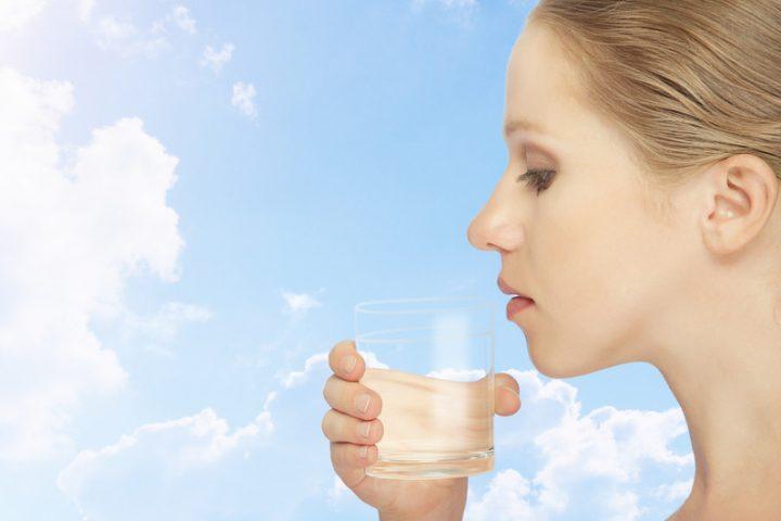 Nickel im Trinkwasser