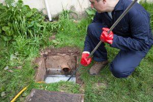 Normen für den Wasseranschluss