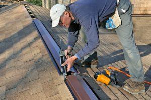 Normen und Vorschriften für die Dachabdichtung