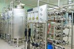 Osmoseanlage Funktion