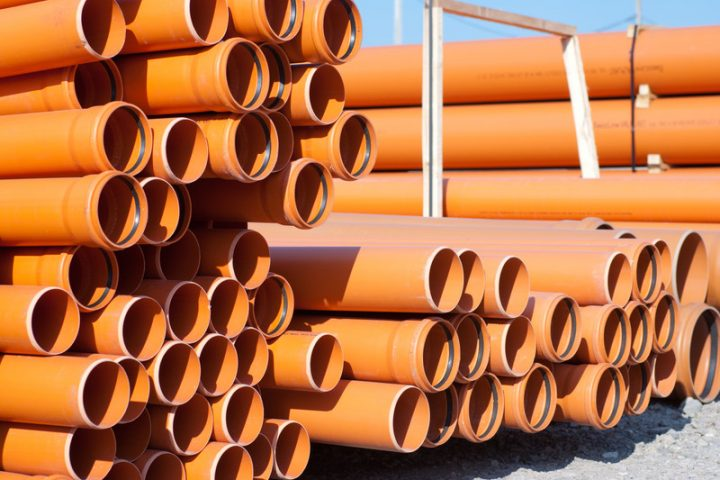 PVC Rohre Durchmesser