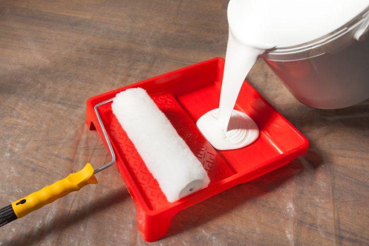 PVC Schäden beheben
