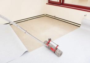 pvc verlegen detaillierte anleitung zum selbermachen. Black Bedroom Furniture Sets. Home Design Ideas