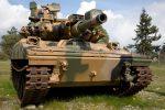 Panzerstahl Panzer