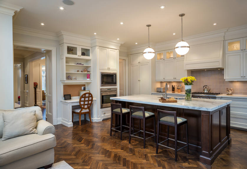 Kitchen Cabinets Chesapeake