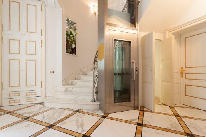 Top Kosten für einen Aufzug » Beispielpreise & Faktoren FB52