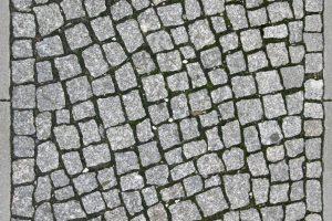 Pflastersteine Granit