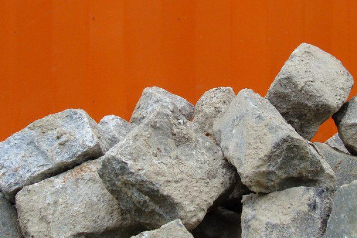 Pflastersteine Maße
