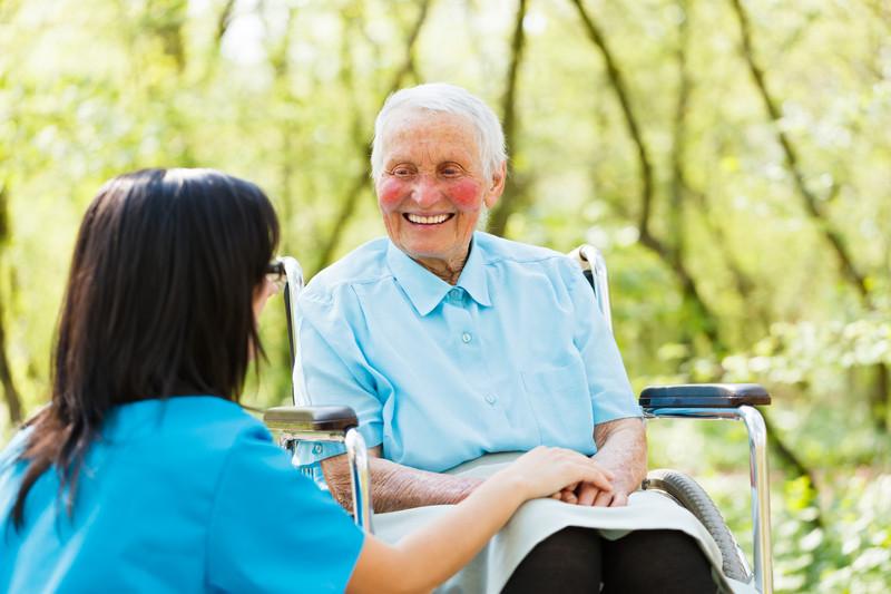 Pflegeheim Kosten
