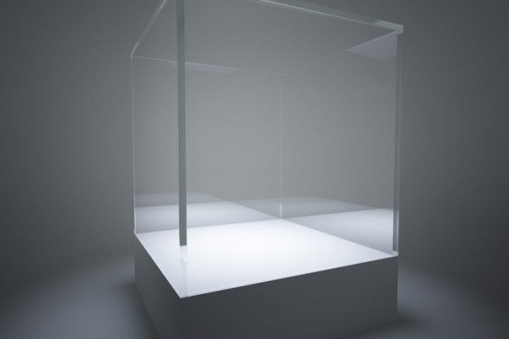 Plexiglas beleuchten