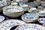 Porzellanhersteller bestimmen