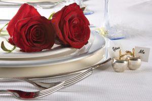 20. Hochzeitstag