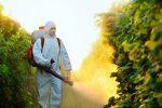 Problematik Pestizide