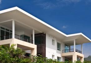 nachteile beim pultdach das sollte man wissen. Black Bedroom Furniture Sets. Home Design Ideas
