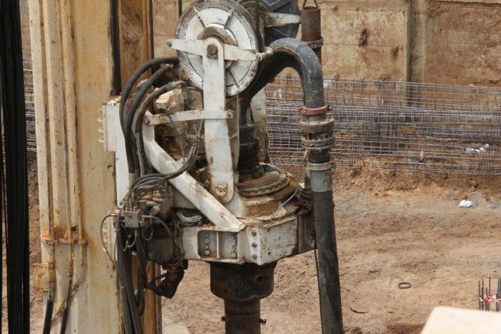 Pumpenschacht selber bauen