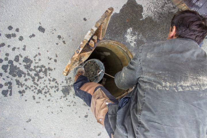 Favorit Pumpensumpf reinigen » Wie Sie dabei vorgehen sollten GH05