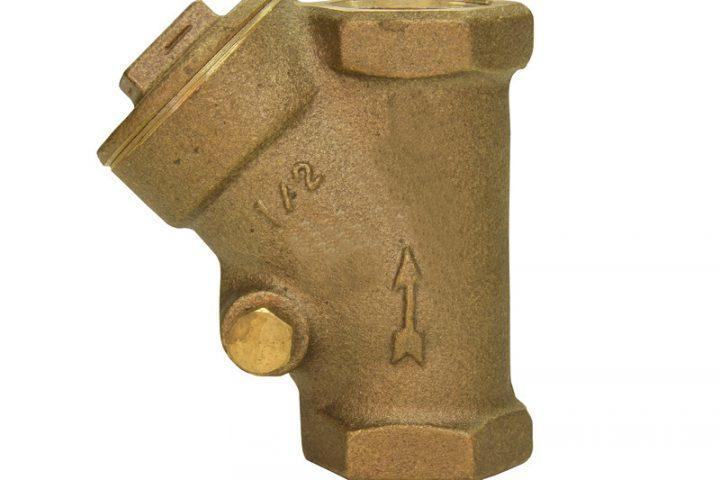 Fabulous Rückflussverhinderer bei der Trinkwasser Installation » Wofür? LS39