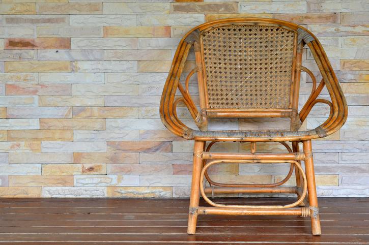 Rattanmöbel restaurieren » So peppen Sie sie auf
