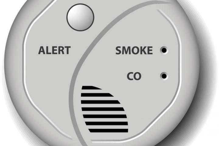 Rauchmeldepflicht