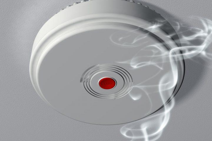 Extrem Rauchmelder » Löst Zigarettenrauch einen Fehlalarm aus? CH75