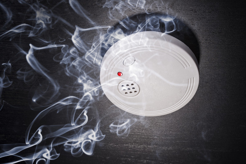 Rauchmelder in der Küche » Das sollten Sie beachten