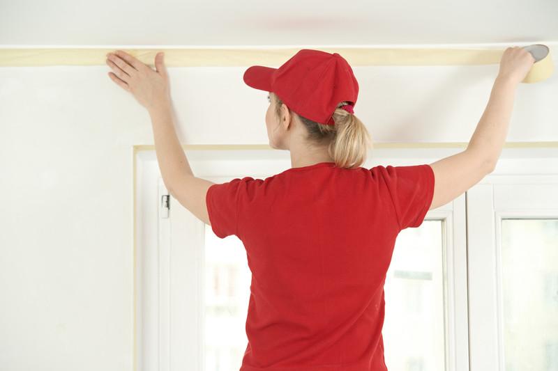 Zimmer Modern Streichen Tipps Fr Die Renovierung