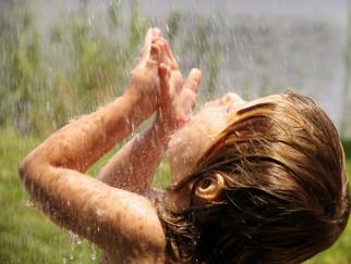 Kann man Regenwasser trinken?