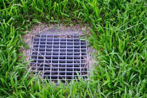 Regenwasserversickerung bauen