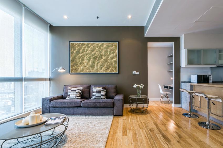 wohnzimmer im reihenhaus einrichten tipps tricks. Black Bedroom Furniture Sets. Home Design Ideas