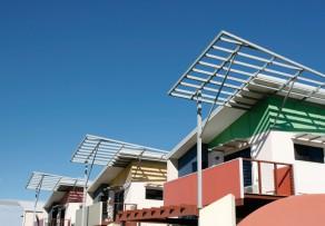Reihenhaus bauen preise kosten im berblick for Reihenhaus bauen