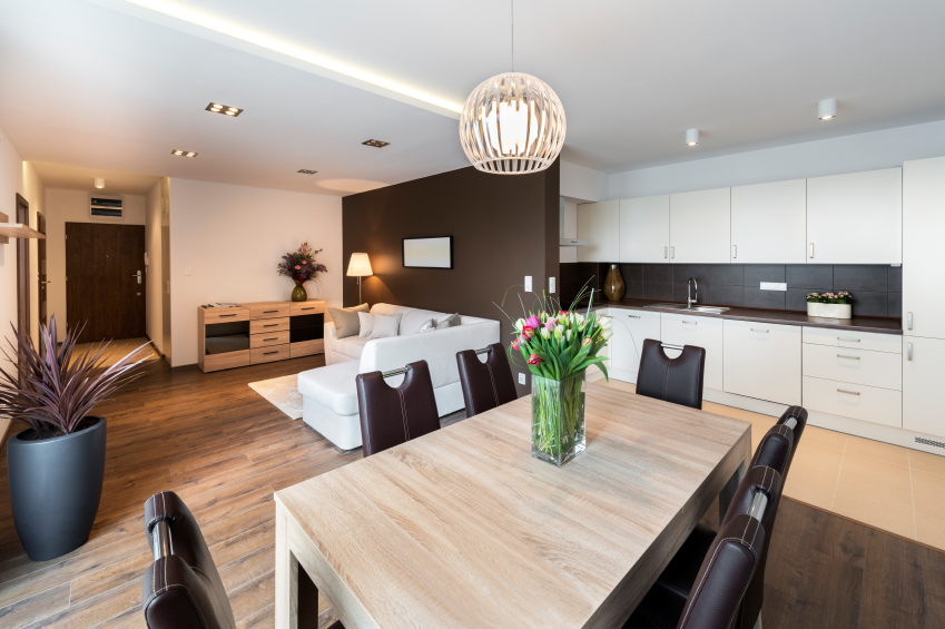 reihenhaus einrichten tipps f r effiziente raumnutzung. Black Bedroom Furniture Sets. Home Design Ideas
