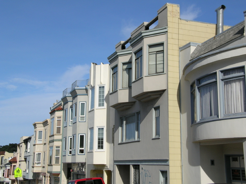 Bauen » Haustypen » Reihenhaus
