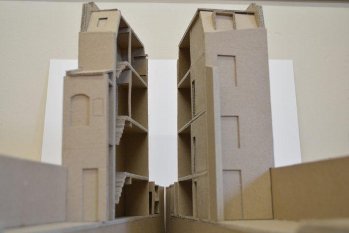 Reihenmittelhaus bauen