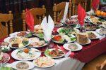 Richtfest Essen