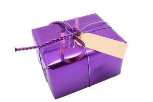 Richtfest Geschenk mitbringen