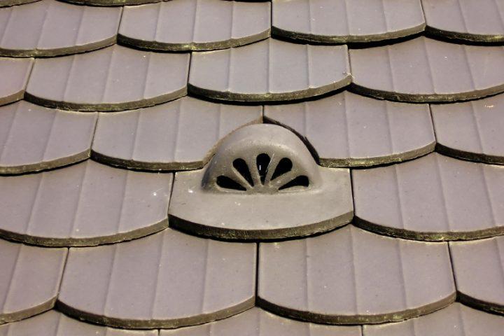 Richtige Dachbelüftung