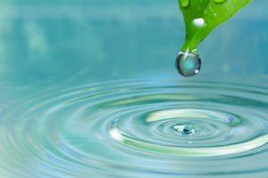 Richtiger Gebrauch von Heilwasser bei Krankheiten