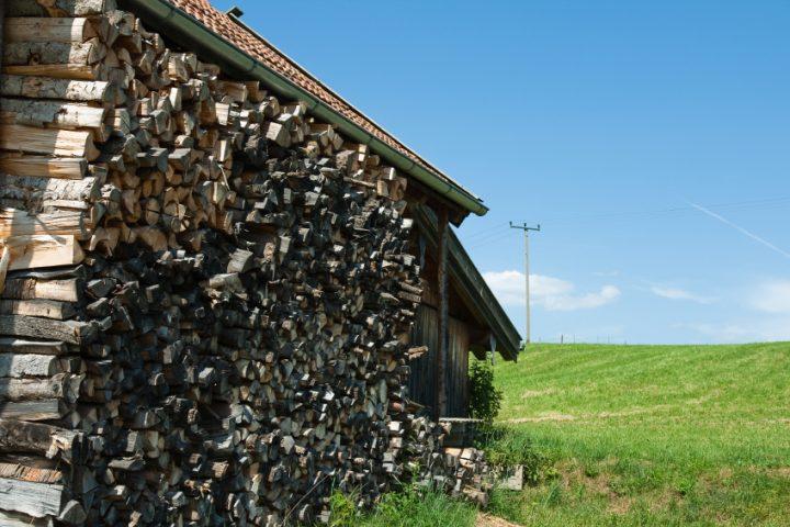 Richtiger Umgang mit der Holzheizung