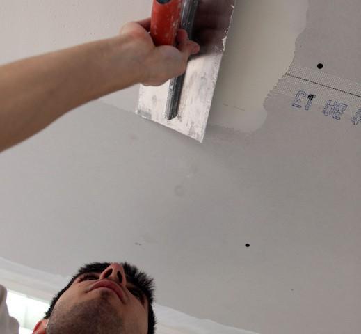 Gipskartonplatten Verlegen Anleitung rigips verputzen » anleitung: so wird's gemacht