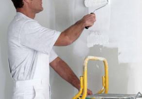 Rigipsplatten streichen » Ausführliche Anleitung mit vielen Tipps