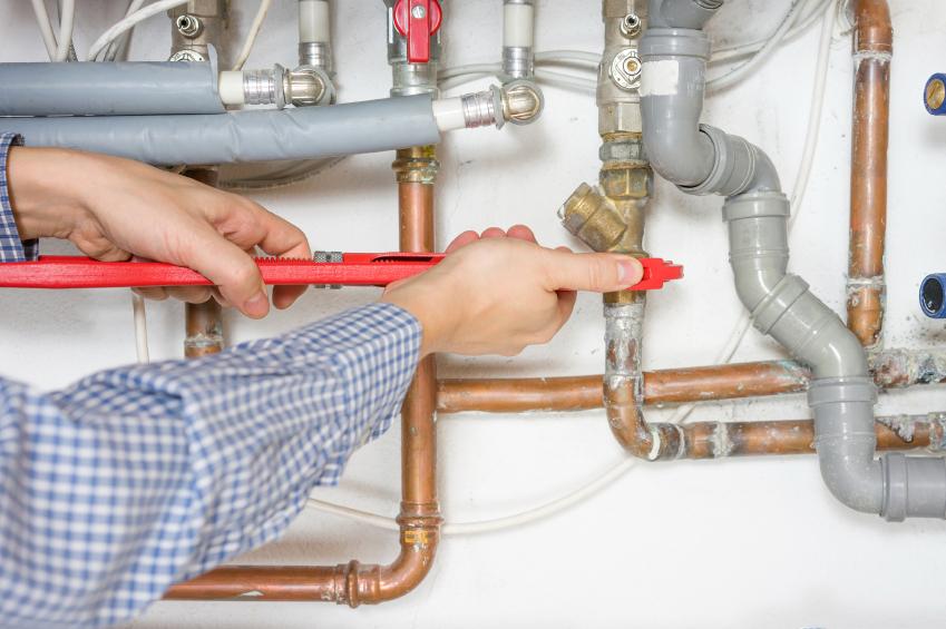 Rohrleitungen In Der Hausinstallation Wissenswertes