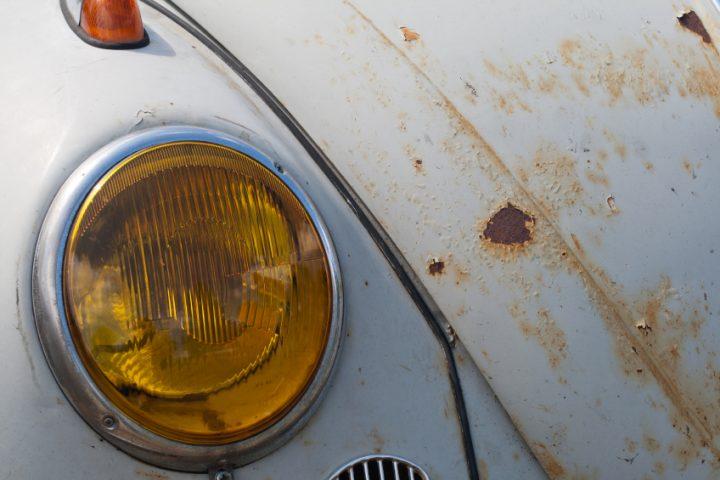 Rost Auto