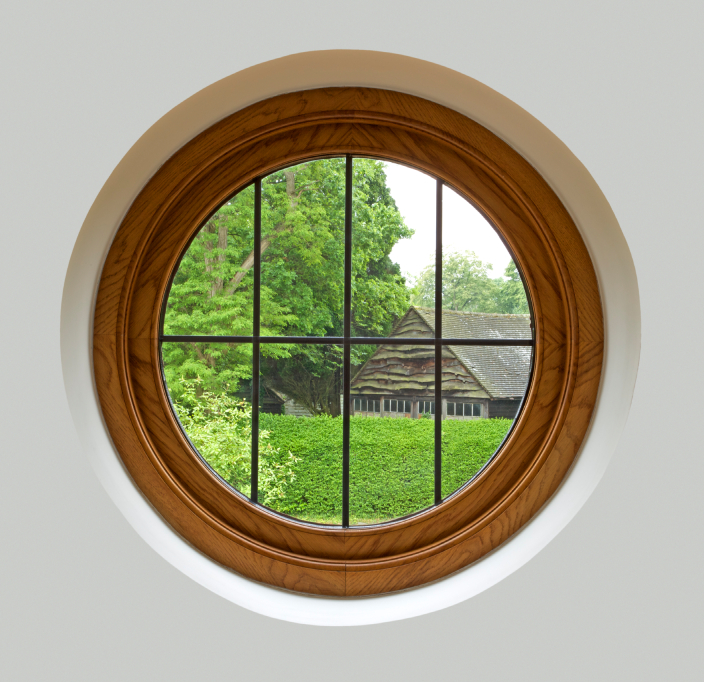Fabulous Preis für ein Rundfenster » Beispielkosten für alle Materialien HY96