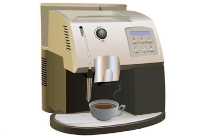 Saeco Kaffeemaschine reinigen