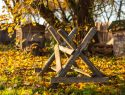 Sägebock selber bauen – macht das Sinn?