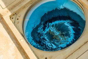 Sandfilter für Hauswasserwerk