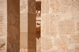 Sandstein ausbessern