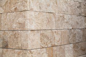 Sandstein kleben