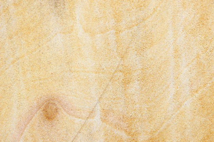 Sandstein schleifen